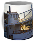 Sabino Sunset Coffee Mug