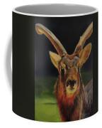 Sable Antelope Coffee Mug
