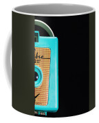Sabre 620 Camera Coffee Mug