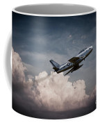 Sabre Speed  Coffee Mug