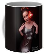 Sabrina14 Coffee Mug by Yhun Suarez