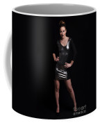 Sabrina16 Coffee Mug