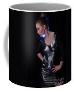 Sabrina3 Coffee Mug by Yhun Suarez