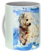Sacha Coffee Mug