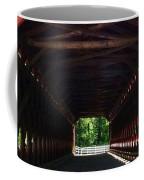 Sachs Covered Bridge 3 Coffee Mug
