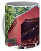 Sachs Covered Bridge 4 Coffee Mug