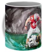 Sacked Coffee Mug