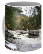 Saco River Rapids North Conway I Coffee Mug