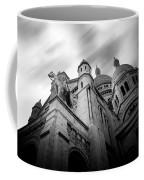 Sacre Couer Coffee Mug
