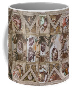 Sacred Ceiling Coffee Mug