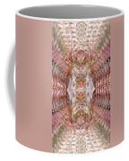 Sacred Eyes Of Joy Coffee Mug