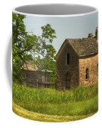Sacred Heart Bakery Coffee Mug
