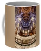 Sacred Heart Sanctuary Coffee Mug
