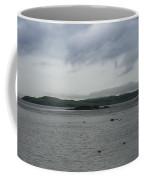 Sacred Island Coffee Mug