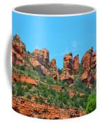 Sacred Sedona Coffee Mug
