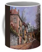 Sacro Cuore Coffee Mug