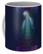 Sad Angel Coffee Mug