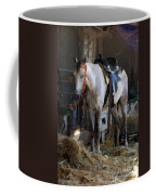 Sad Horse Coffee Mug
