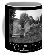 Sad Legacy Coffee Mug