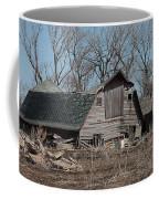 Sad Pair Coffee Mug
