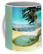 Saddle Rock Oasis Coffee Mug