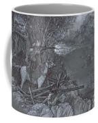 Saddle Sniper Coffee Mug
