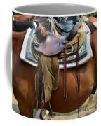 Saddle Up Partner Coffee Mug