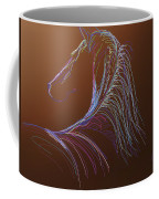 Saddlebred Coffee Mug