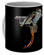 Saddled Coffee Mug