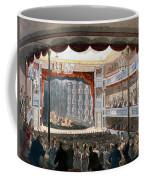 Sadlers Wells, From Ackermanns Coffee Mug