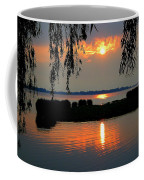 Sadness At Days End Coffee Mug