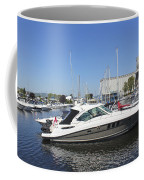 Safe Harbor Series 02 Coffee Mug