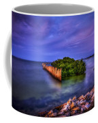 Safe Haven Coffee Mug by Marvin Spates