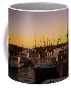 Safe In Stonington Coffee Mug
