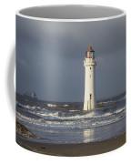 Safely Past Coffee Mug