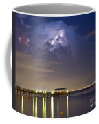 Safety Harbor Pier Coffee Mug