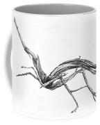 Sage Brush  Coffee Mug