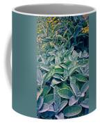 Sage In The Garden Coffee Mug