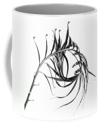 Sago Swirl Coffee Mug