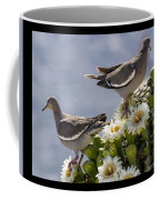 Saguaro Cactus Flower 7 Coffee Mug