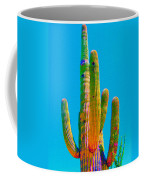 Saguaro Colors Coffee Mug