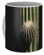 Saguaro With New Arm Coffee Mug