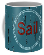 Sail Coffee Mug