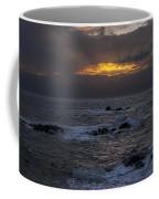 Sail Rock Sunrise 2 Coffee Mug