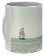 Sail Ship 1 Coffee Mug