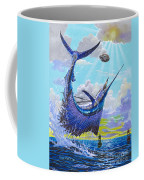 Sailfish Football Off0030 Coffee Mug
