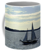 Sailin Coffee Mug