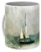 Sailin' With Sally Starr Coffee Mug
