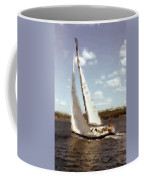 Sailing 1 Coffee Mug