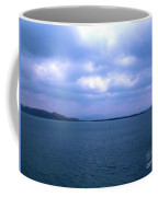 Sailing Around The Hebrides And Mull Coffee Mug